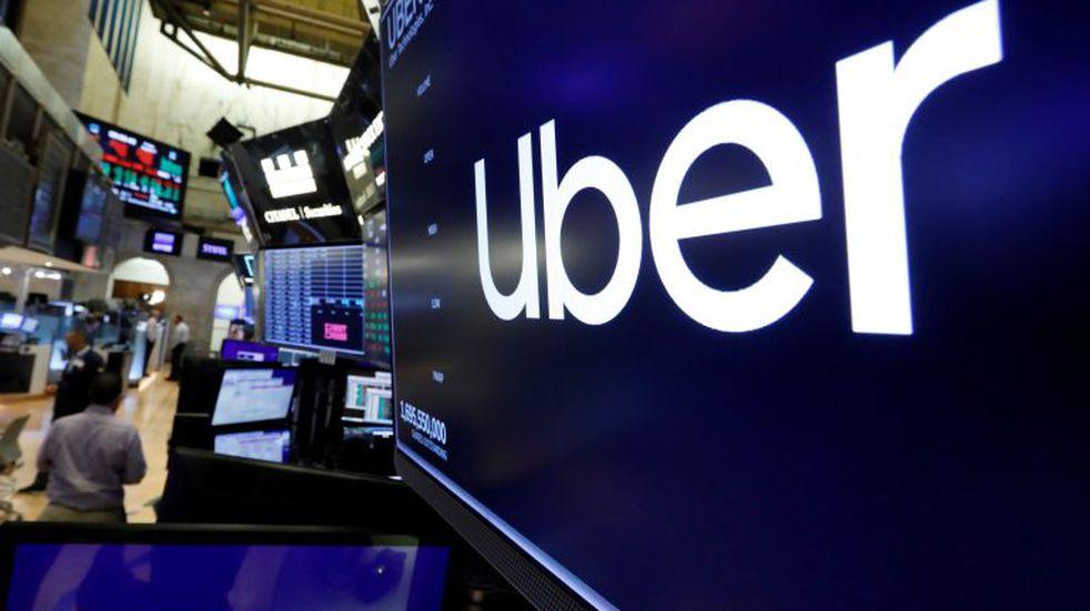 Sin freno: Uber perdió 6.229 millones de dólares en los últimos seis meses