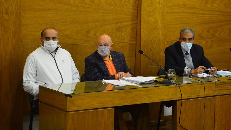 Juicio al Pato Cabrera: declararon los testigos y este miércoles, serán los alegatos