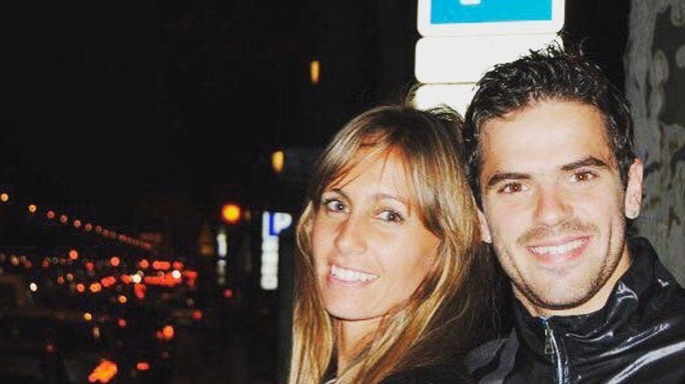 Gisela Dulko y Fernando Gago comenzaron su romance en 2009.