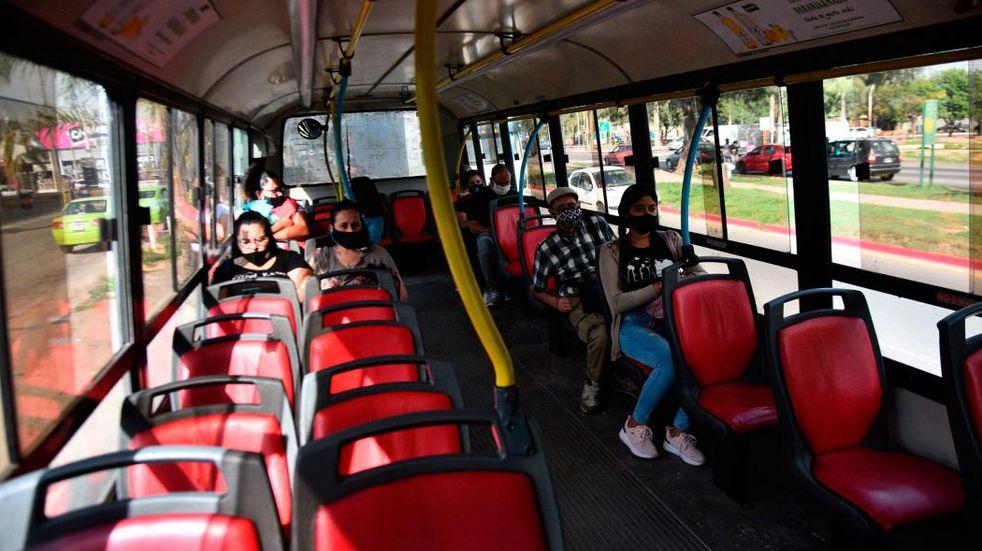 Transporte urbano de Córdoba: anunciaron cambios de recorrido en 6 líneas