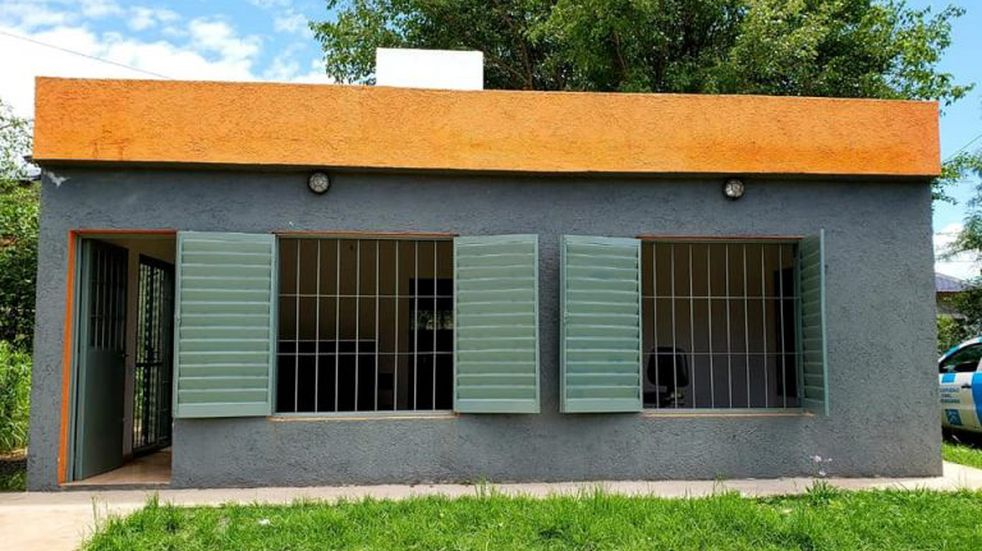 Mendiolaza: los vecinos del El Talar cuentan con nueva oficina de seguridad