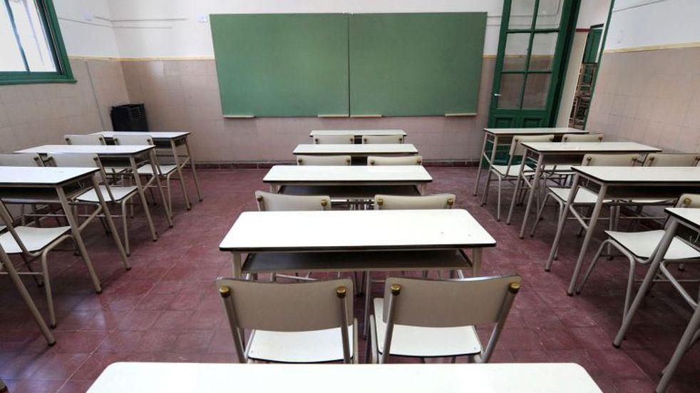 Por falta de pago, docentes municipales dejarán de dar clases virtuales