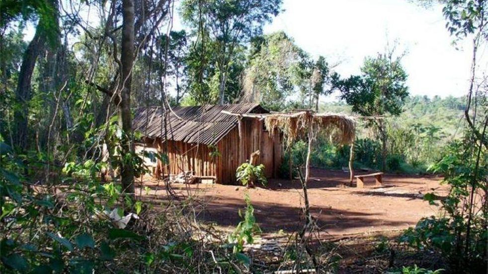 La aldea Mbyá Guarani Fortín Mbororé refuerza las medidas por la cuarentena