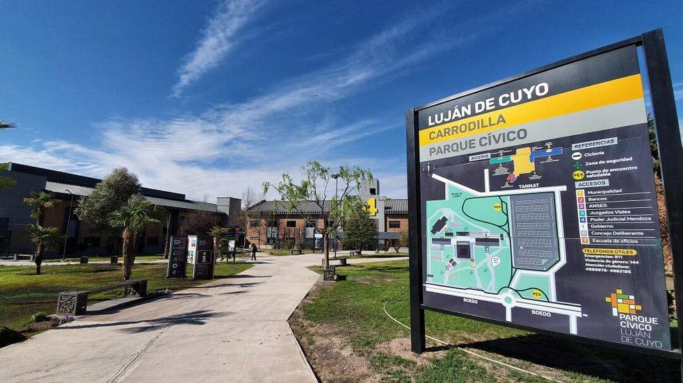 Luján de Cuyo firmó un convenio con la UNCuyo