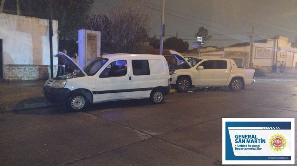 Una nueva víctima fatal en el tránsito de Villa María