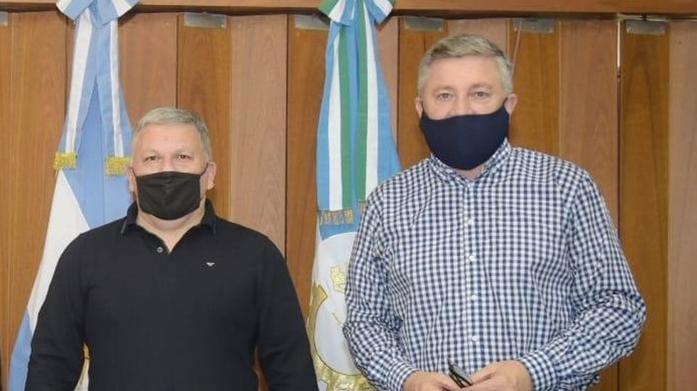 """José Solera: """"no fue una fiesta clandestina, los chicos se juntan naturalmente en la Costanera, nadie organizó nada"""""""