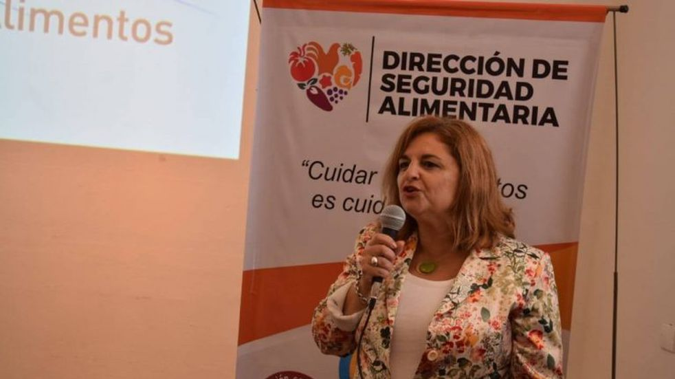 La Rioja ya forma parte del Sistema de Información Federal para la Gestión del Control de los Alimentos