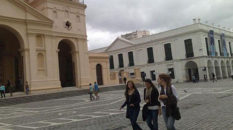 Así estará el tiempo este jueves 16 de enero en Córdoba