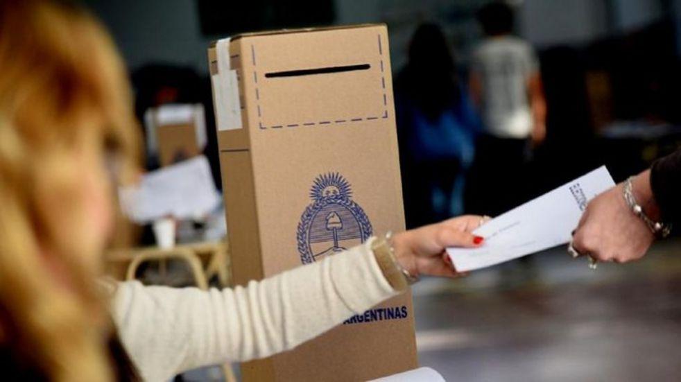 La veda electoral para las PASO 2021: qué cosas no se pueden hacer