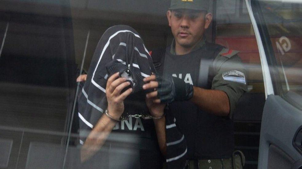 Negaron dos excarcelaciones en la causa por el narcolavado en Río Cuarto.