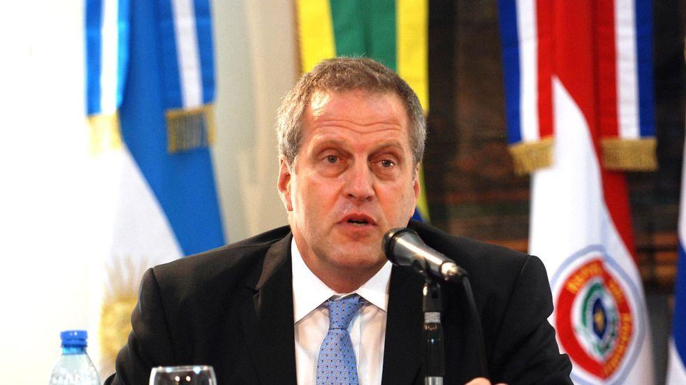 Jaime Perzyck es el nuevo ministro de Educación.