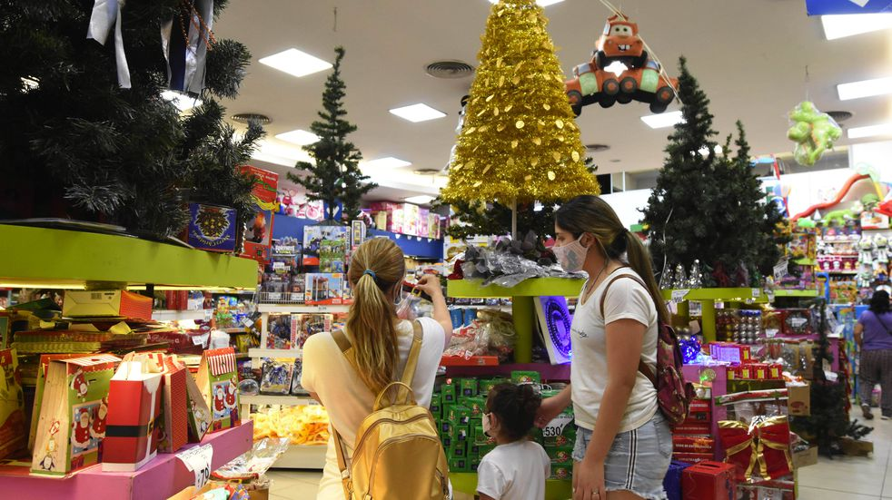 Así será el horario de atención del comercio para Navidad y Año Nuevo en San Rafael