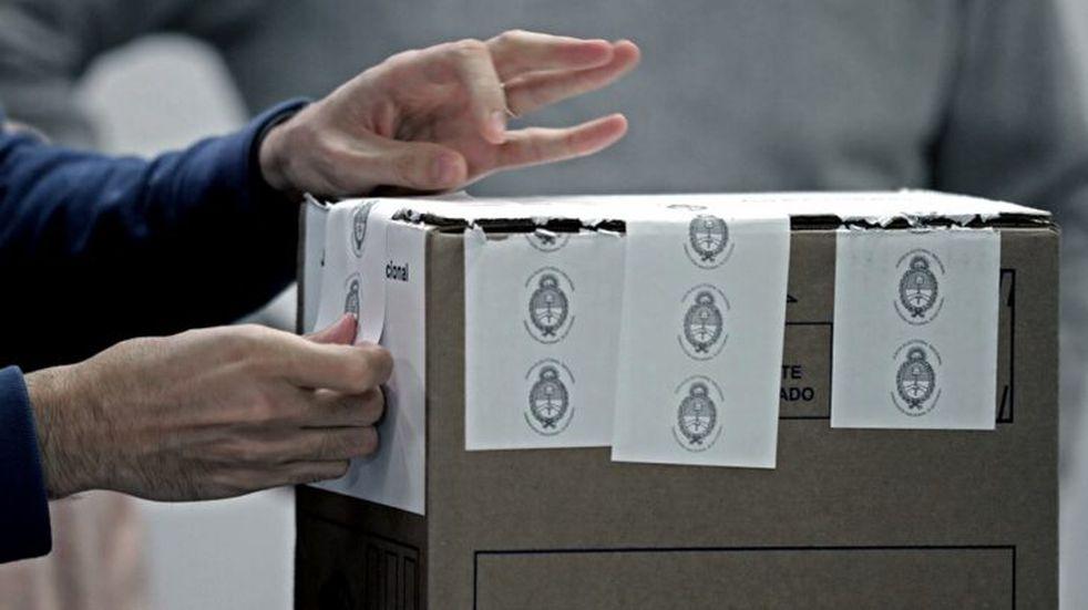 PASO 2021 en Misiones: seguí el minuto a minuto de la votación