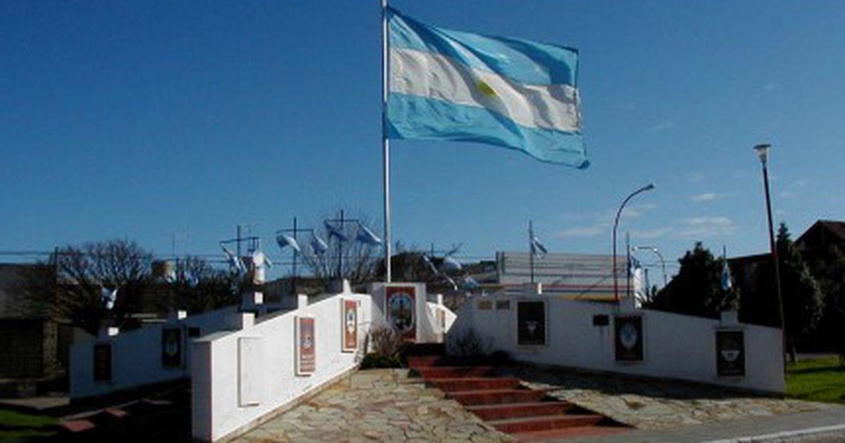 Punta Alta: el Monumento a las Provincias cumple 33 años de su creación