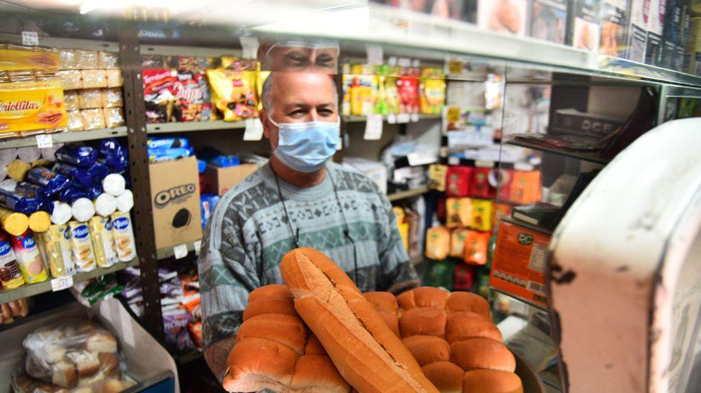Aumentos: el precio del pan subirá hasta 13% en la provincia de Buenos Aires
