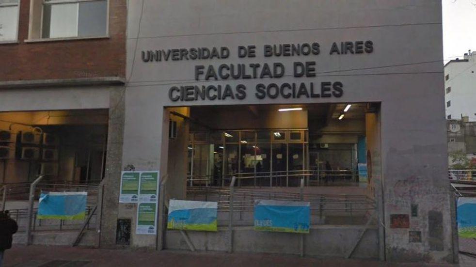 La facultad de Ciencias Sociales de la UBA autorizó a sus estudiantes a usar el lenguaje inclusivo