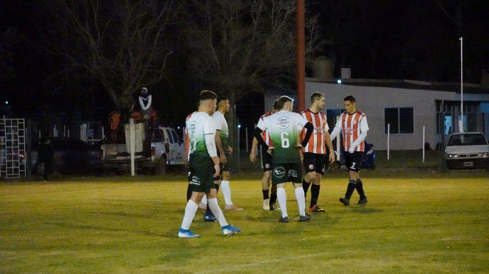 Futbol Club Deportivo y Cultural Arroyito