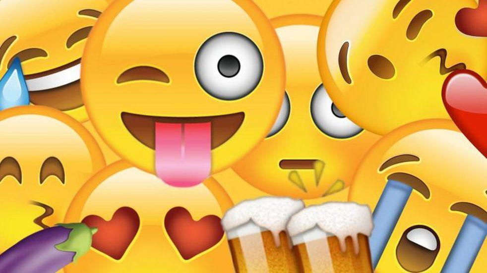 La lista oficial: estos son los diez emojis más usados en todo el mundo
