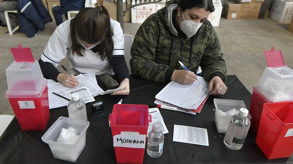 Coronavirus en Mendoza: este miércoles hubo 14 muertos y 429 nuevos casos
