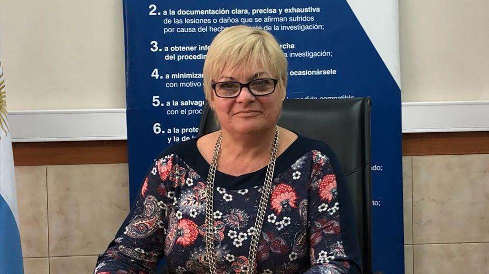 La Fiscal Flavia Burella se suma a la investigación del abuso sexual en el Colegio San José