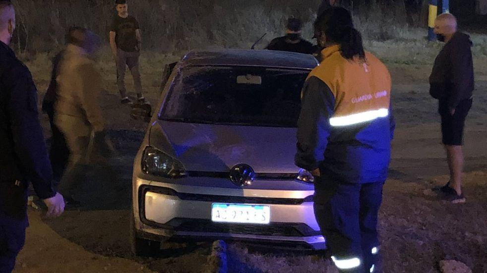 Condenaron a un automovilista que raptaba a mujeres en la Ruta Nacional 34