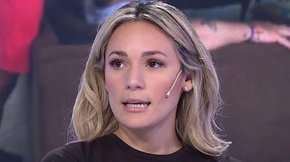 """Rocío Oliva respondió si usó la tarjeta de Maradona tras su muerte: """"Puede ser un pago en cuotas"""""""