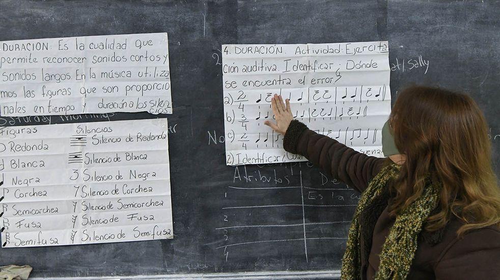 Se oficializó el aumento para los gremios estatales de Mendoza