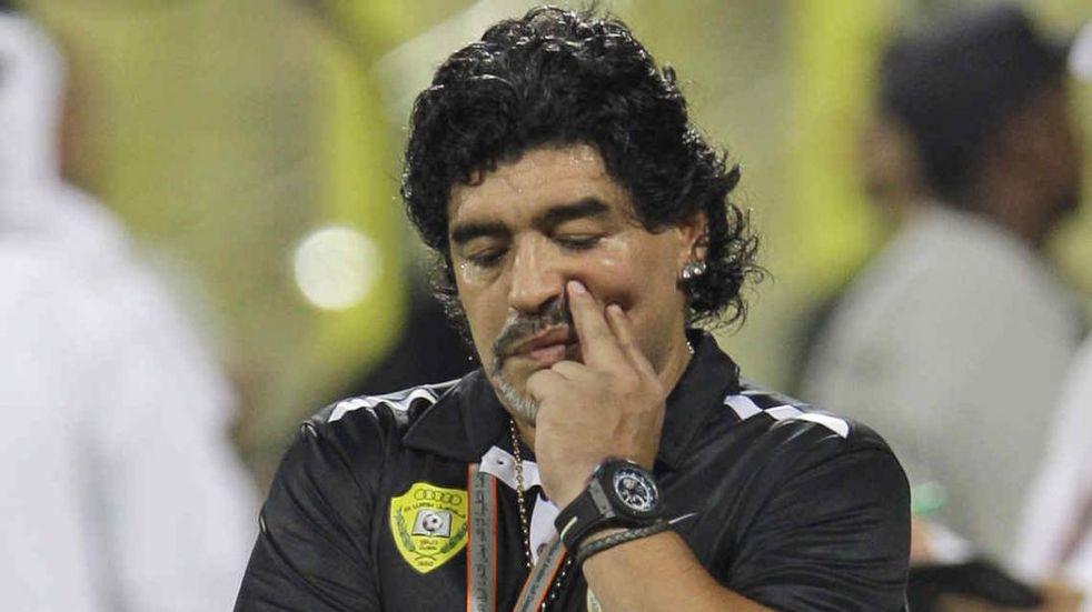 Indagaron a uno de los enfermeros que cuidó a Maradona en sus últimas horas y complicó a tres imputados
