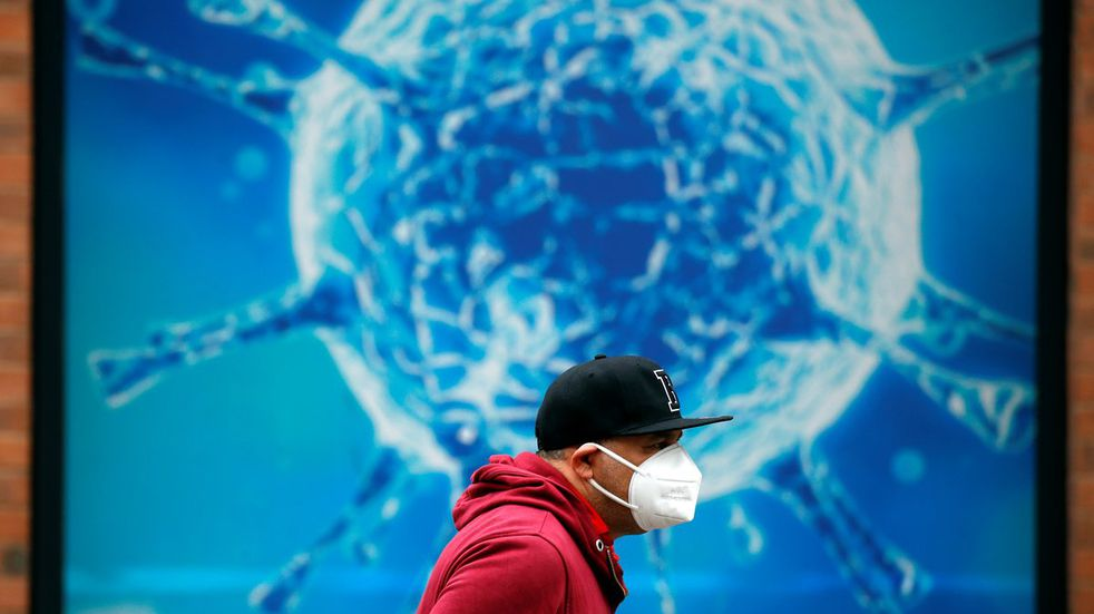 Coronavirus en Rafaela: 12 positivos y dos fallecidos este fin de semana