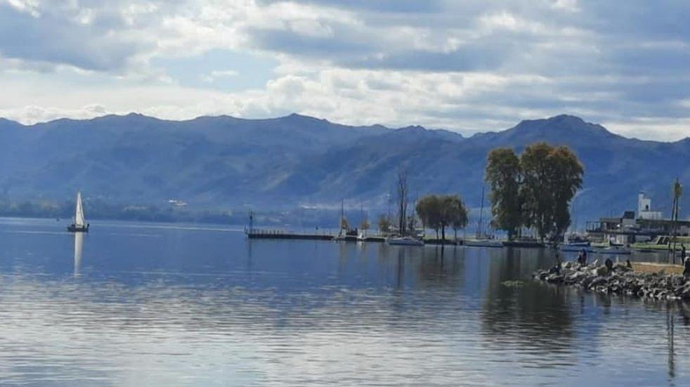 El clima en Carlos Paz: viernes con tormentas, lluvias y una máxima de 19°C
