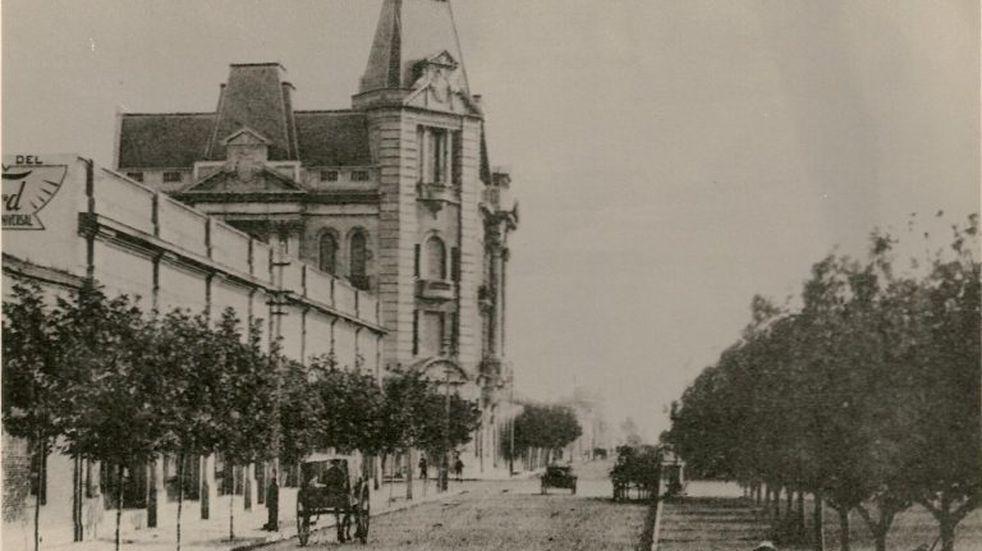 Tres Arroyos, 137 años: breve historia de los inicios de la ciudad