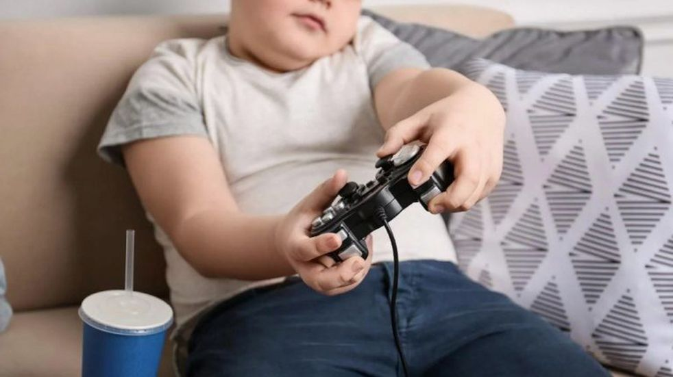 En San Juan, el 40% de los niños es obeso o tiene sobrepeso