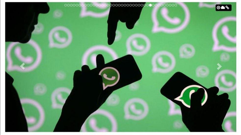 WhatsApp incorporó una herramienta para saber cuántas veces se reenvió un mensaje