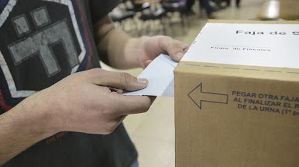 Elecciones PASO 2021: así será en Tandil el protocolo en las escuelas