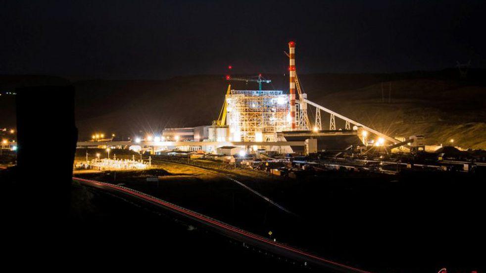 Si pudiéramos comprar energía más barata de lo que vende CAMMESA, lo vamos a hacer