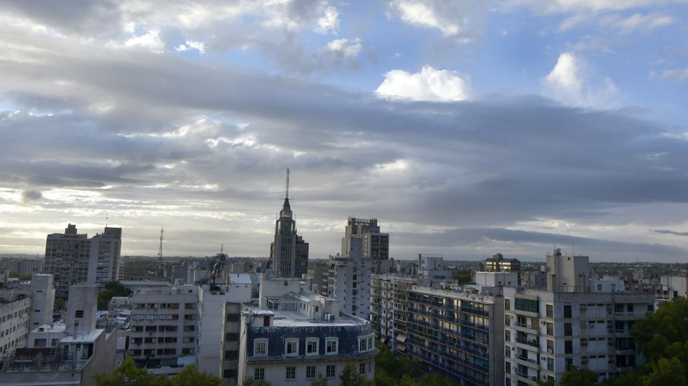 Clima en Mendoza: se espera un martes nublado y caluroso
