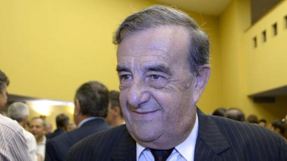 """Falleció Federico """"Tito"""" Landra el Jefe Comunal de Toro Pujio"""