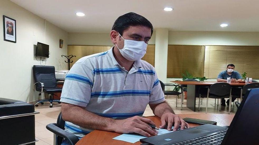 Eldorado: el Comité de Crisis destacó el estado sanitario con el que cuenta hoy el municipio