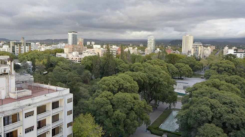 Mendoza.