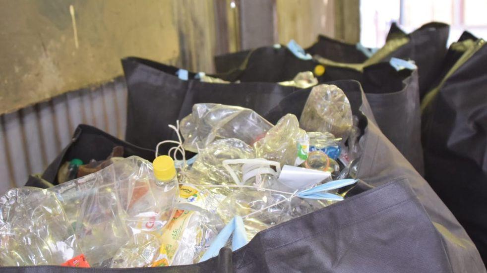 Puntos Limpios para Residuos Secos