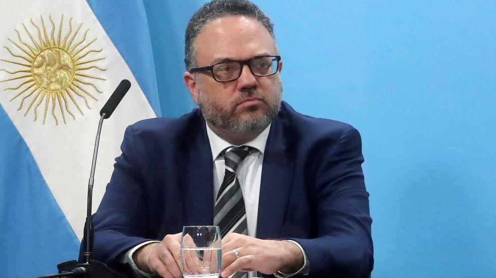Matías Kulfas aseguró que algunos cortes de carne van a reservarse para el mercado interno