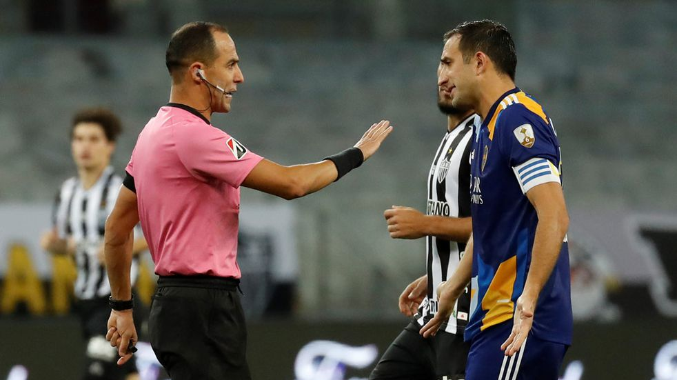 Copa Libertadores: con otro VAR polémico, Boca perdió con Atlético Mineiro por penales