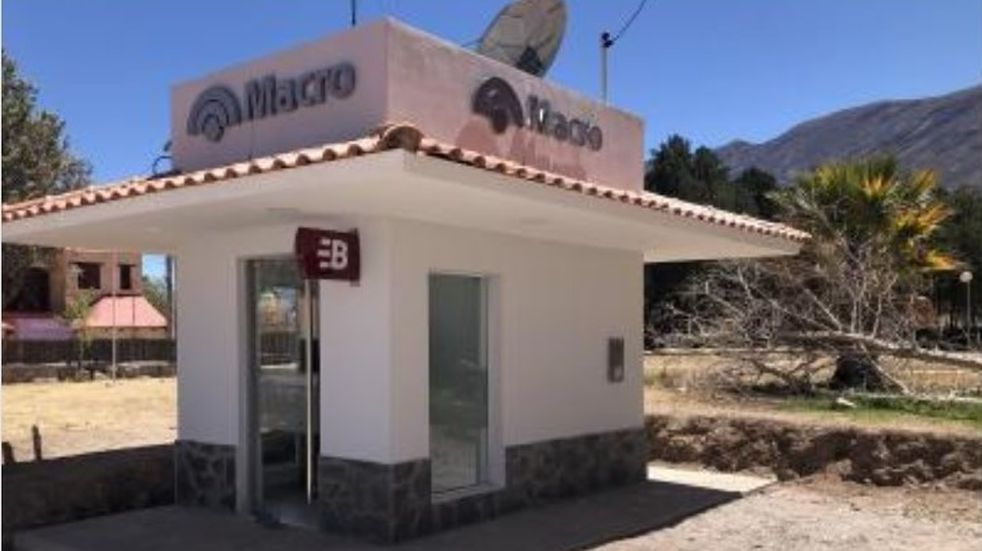 Millonaria inversión para habilitar nuevos cajeros automáticos en Jujuy