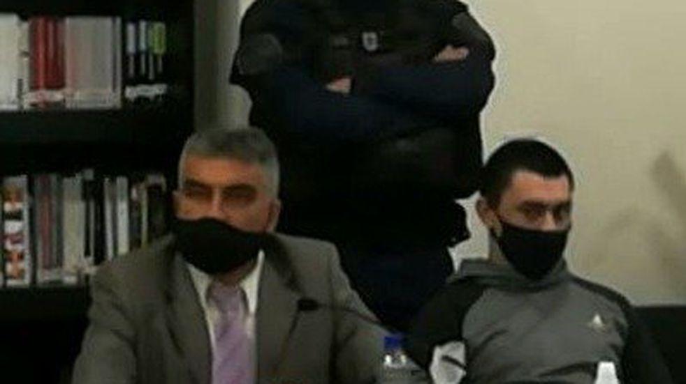 Condenan a Jonathan Rodríguez