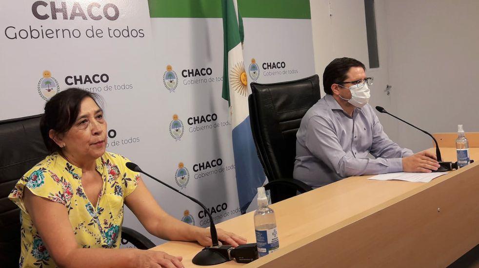 Récord de contagios en Chaco: se registraron 290 casos nuevos de COVID-19