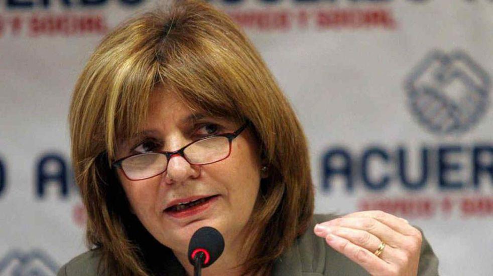 """Patricia Bullrich defendió a Mauricio Macri: """"No le sacó la vacuna a ningún argentino, no hizo vacunatorio VIP"""""""
