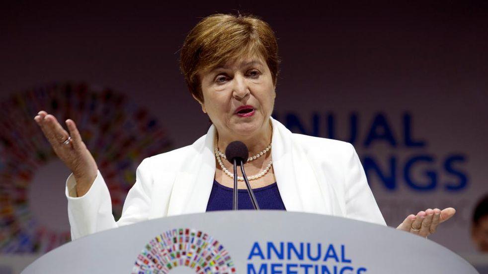 El FMI evaluará el pedido de Argentina de reducir los intereses en sus préstamos