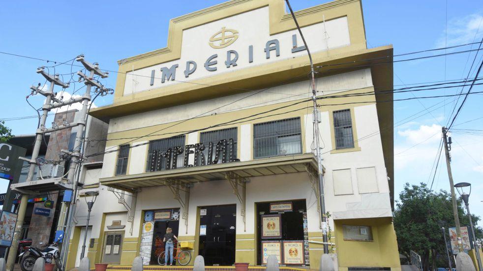El Cine Teatro Imperial será el escenario elegido para un show a beneficio de ASPILD