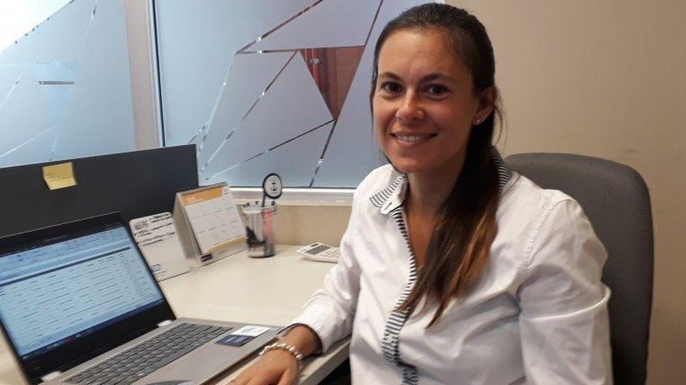 Bernarda Balestra reemplazará a Battagia en la secretaría de Economía