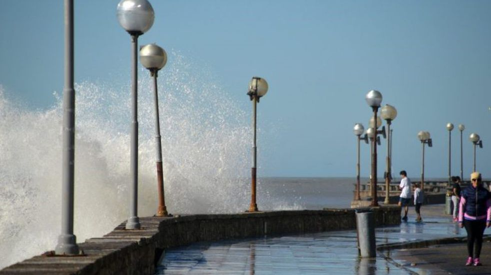Desde el CONICET se refirieron a la posibilidad de un tsunami en Mar del Plata